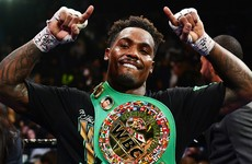 Hogan suffers first career stoppage as world title bid falls short against Charlo