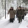 North Korea conducts 'very important test', according to state media