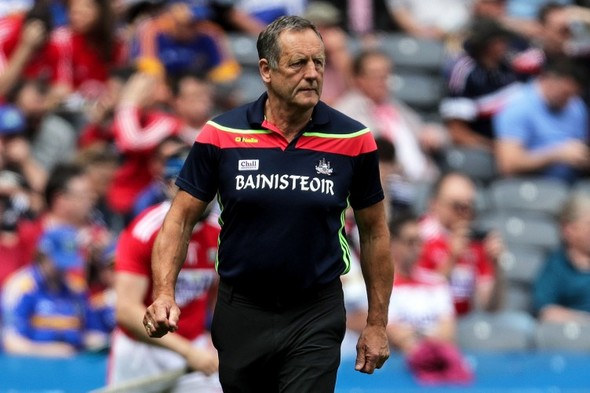 Former Cork boss to take charge of Wexford champions for 2020 season
