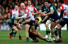 As it happened: Gloucester v Connacht, Champions Cup