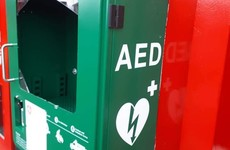 Public outcry after two defibrillator units stolen in two separate incidents this weekend