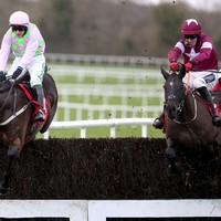 More success for Mullins as Min takes John Durkan glory at Punchestown