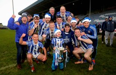 Late points seal Leinster senior title for Ballyboden in battle against Éire Óg