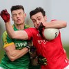 Louth see off Meath in O'Byrne Cup and new Westmeath boss makes winning start