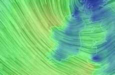 Power outages and delays to planes and trains as Storm Atiyah hits Ireland