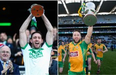 January fixture details and line-ups confirmed for All-Ireland senior club semi-finals