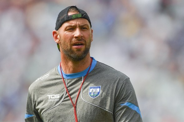Big statement from Waterford as Dan Shanahan appointed camogie coach