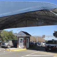 Fatal US naval base shooting presumed to be act of terrorism, FBI says