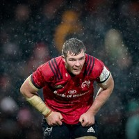 Munster must now muster something special on the road in Europe