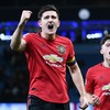 Manchester United's firepower enough for Premier League top-four finish, says Maguire
