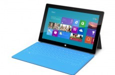 Microsoft tablet is here: Firm unveils its iPad rival 'Surface'