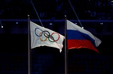 Russia banned for four years from global sporting events including the Olympics