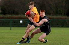 Lithuanian-born Kerry goalkeeper shines brightest at AFL Combine in Dublin