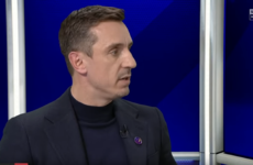 TV Wrap - Neville calls out Boris Johnson in high point for Sky's football coverage