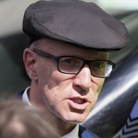 Michael Healy-Rae TD brought to hospital after fire at Kerry shop