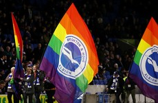 Two Wolves fans arrested for homophobic abuse