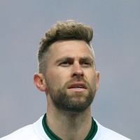 Ex-Ireland international Daryl Murphy 'not proud' after being banned for taking cocaine