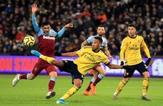 Arsenal end seven-match winless Premier League run to give Ljungberg first win