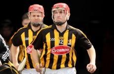 Injury doubt Buckley selected for Kilkenny U21 duty