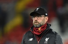 Klopp hits out at German translator ahead of Liverpool's crunch match