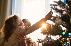 'Mum didn't deny the magic of Christmas, she was just so exhausted dealing with Dad'