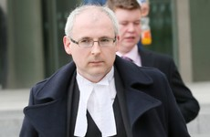 Law Society pays tribute to Irish barrister Paul Anthony McDermott