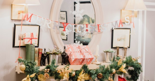 7 tricks to take your Christmas décor from dull to delightful, according to designers