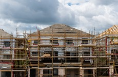 Over 1,000 new houses set to be built in Clondalkin