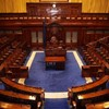 Labour and Fine Gael clash over €6bn cuts