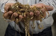 Shatter publishes probe into Cash for Gold shops