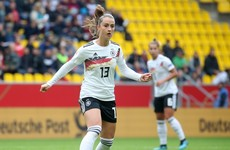 Germany forced to plan without key midfielder for Euro clash with Ireland