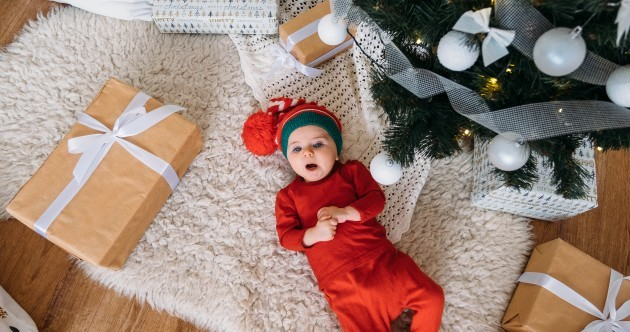 'The ukulele is still in its box': 11 parents on the most impractical gifts they bought for new babies