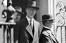 'No funds' available amid 1989 departmental row over De Valera birthplace plaque