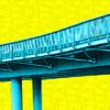 "A bridge too far? A medieval city left with a ""token"" wall"