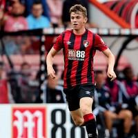 Ireland U21 midfielder set to commit long-term future to Bournemouth