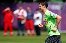 Preview: Czechs look to stop Ronaldo revival in its tracks
