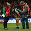 Fainga'a adds to Connacht's injury woes as flanker to miss Gloucester and Munster games
