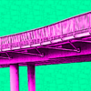 """A bridge too far? """"It looked like the river bed was being devastated"""""""