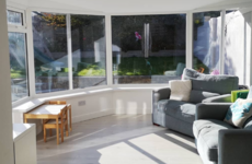 'Days start with cartoons in the sunroom': Inside this bright family home in north Dublin