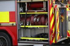Woman (80s) dies in early morning house fire in Co Wexford