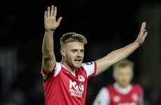 Derry announce signing of ex-Pat's midfielder Conor Clifford