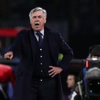 Ancelotti sacked hours after leading Napoli to last-16 of Champions League