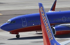 American airline tells woman to cover up