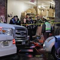 New Jersey: Mayor says gunmen 'targeted' Jewish supermarket