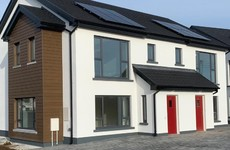 Galway four-beds just off the N6 starting at €295k