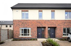 On view now: Stylish new family homes in commuter-friendly Lucan