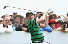 Australian golfer Smith says Reed friendship damaged by 'cheat' row