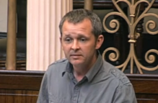 Boyd-Barrett 'should be ashamed of himself' over Household Charge boycott, insists Kenny