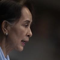Aung San Suu Kyi denies Burma genocide claims at top UN court