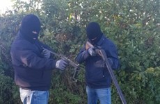 Rising gang violence has seen armed officers sent to Longford - but is the Garda crackdown working?